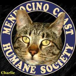 Mendocino Coast Humane Society logo