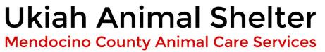 Ukiah Animal Shelter